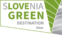 Slovenia green destination Silver