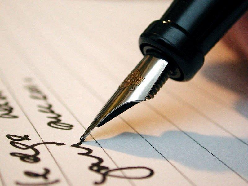 Literarni tečaj kreativnega pisanja Poletna pisarija v Lavričevi knjižnici - article